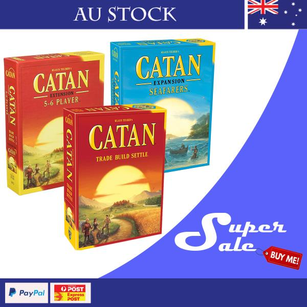 5th edition Largest Army Settlers of Catan Building Cost Cards Longest Road