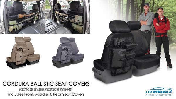 Admirable Details About Chevy Suburban Seat Covers Coverking Cordura Ballistic Tactical 3 Rows Machost Co Dining Chair Design Ideas Machostcouk