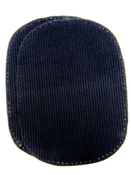 KNEE REPAIR PATCHES CORDUROY ELBOW KLEIBER IRON or SEW-ON PRE-PUNCHED PATCH