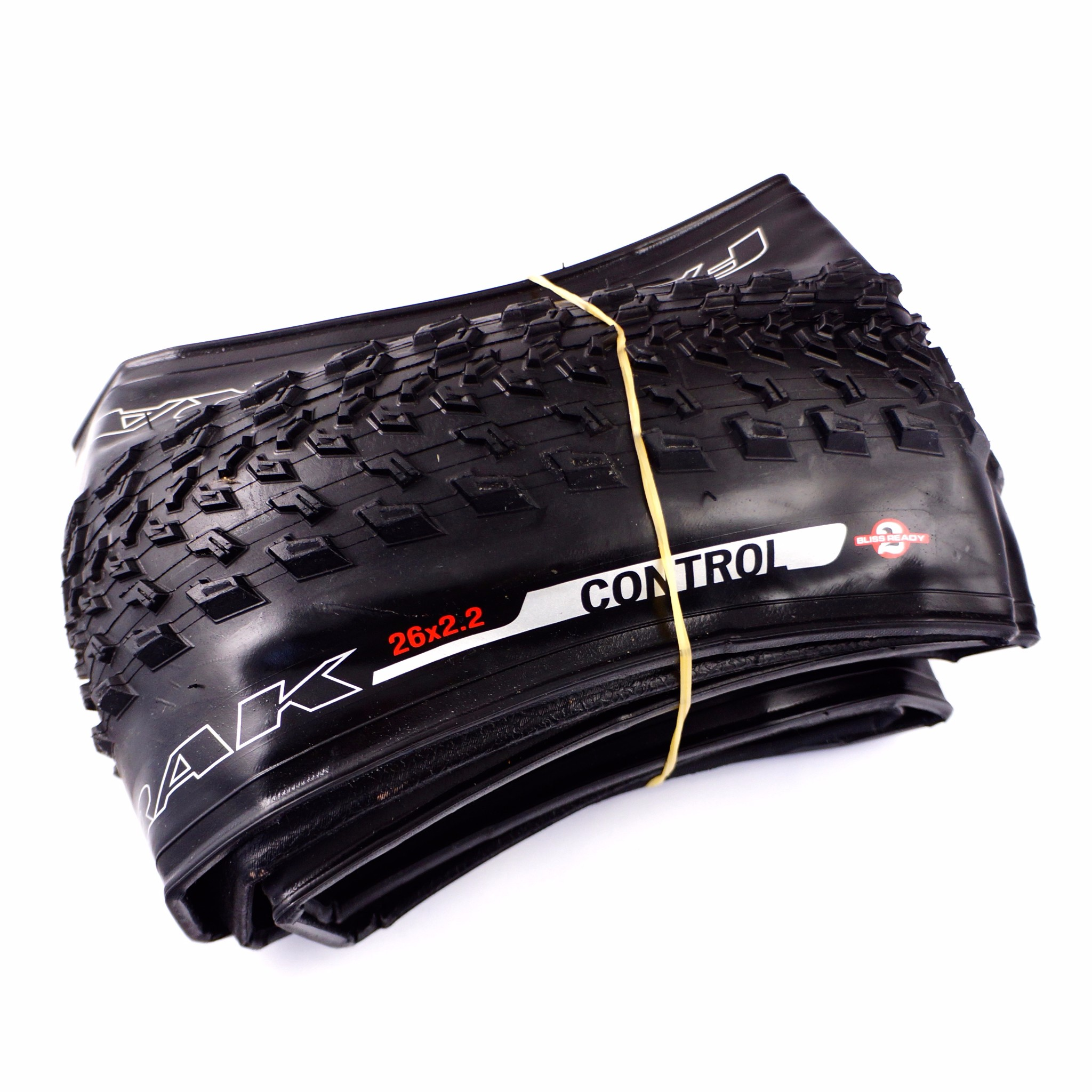 "Specialized Fast Trak Control 26x2.2/"" 2Bliss Ready Foldable MTB tire"