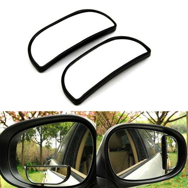Adjustable Blind Spot Mirror Wide Angle Rear View Car Side Mirror for Nissan