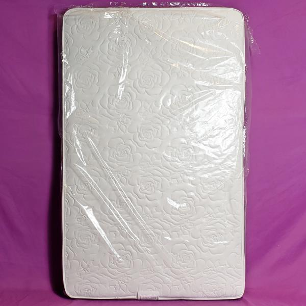 """Baby Toddler Dream On Me 3/"""" Portable Crib Mattress New Fast Shipping 24/"""" X 38/"""""""