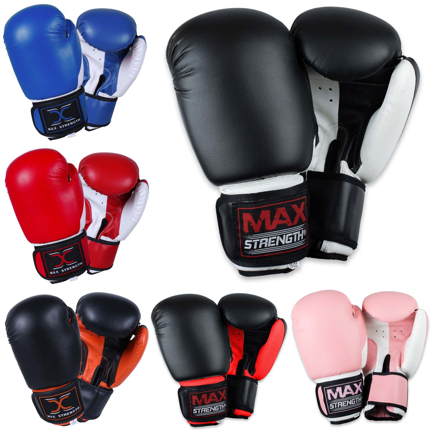 Boxing Gloves//Cowhide//for professionals//top CHEAP//Warehouse Sale