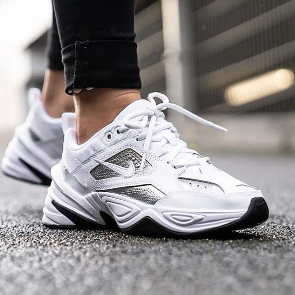 Details about Nike M2K Tekno White Size 6 7 8 9 new Womens Shoes Max Force  Air
