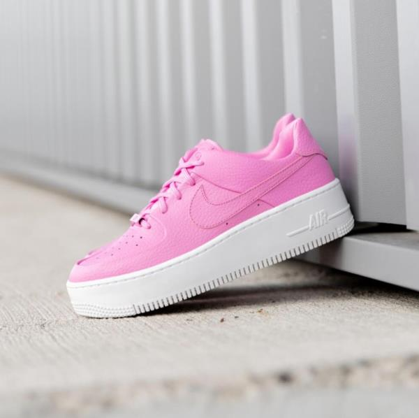 Details about Nike Air Force 1 Sage Low Pink Size 6 7 8 9 Womens Shoes  AR5339-601 Max