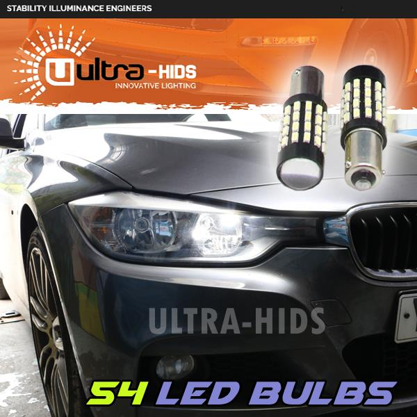 2x CANBUS ERROR FREE 501 WHITE NUMBER PLATE LED LIGHT BULBS VAUXHALL VW FORD BMW