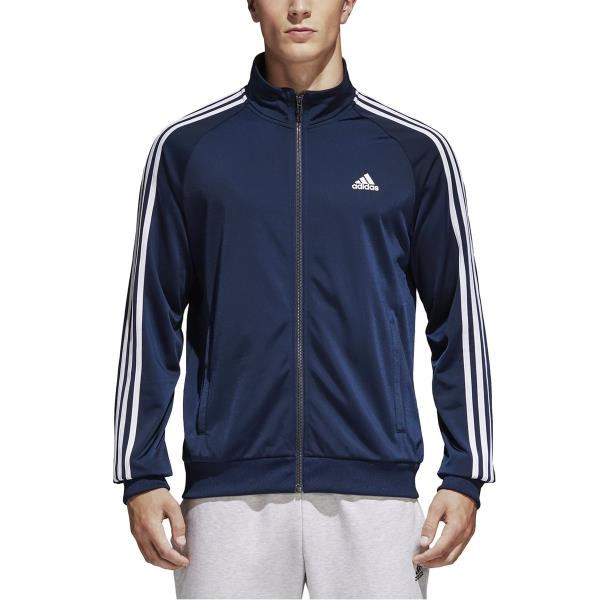Best Price Men's Adidas Essential Track Jacket Blue
