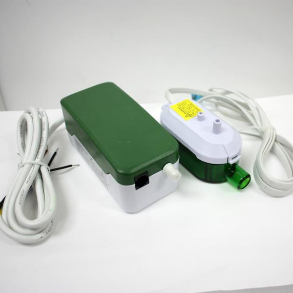 Ductless Split Air Conditioner Condensate Water Pump 9.6 GPH AC Water Removal