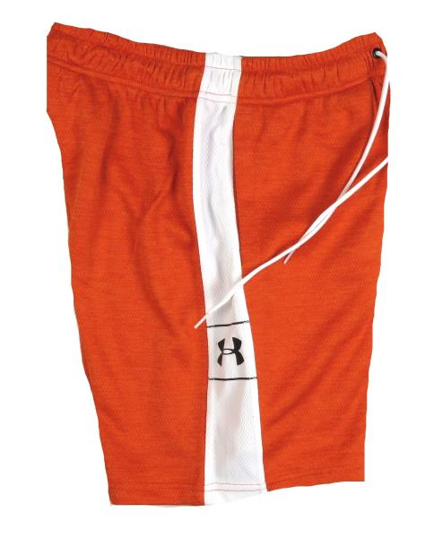 Under Armour Men/'s Threadborne Loose Shorts UA HeatGear Athletic EZ Knit Short