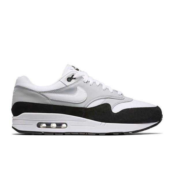 Details about Nike Air Max 1 Sneakers Wolf Grey Size 7 8 9 10 11 12 Mens Shoes New