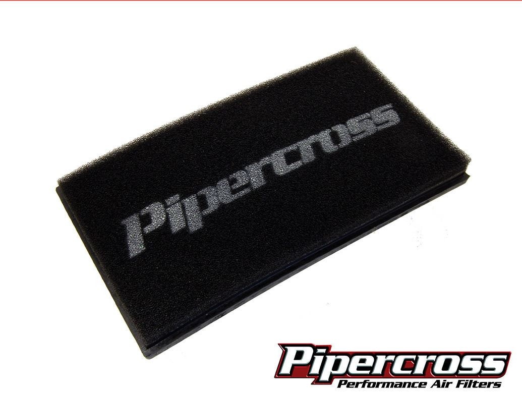 transit tourneo connect 1.8 pipercross panel air filter kit Ford focus Mk1 ALL