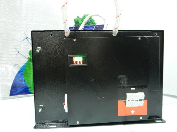 For Nissan Leaf Battery G1 and G2 BMS LCD
