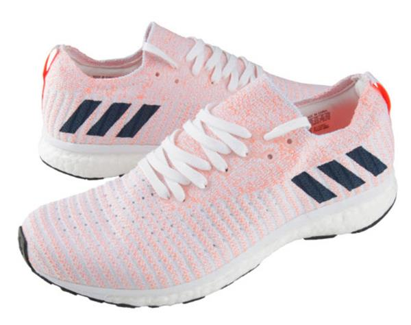 mens pink gym shoes