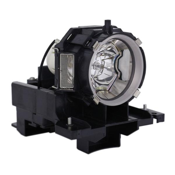 Replacement Lamp Assembly with Genuine Original OEM Bulb Inside for Christie LX700 Projector Power by Ushio