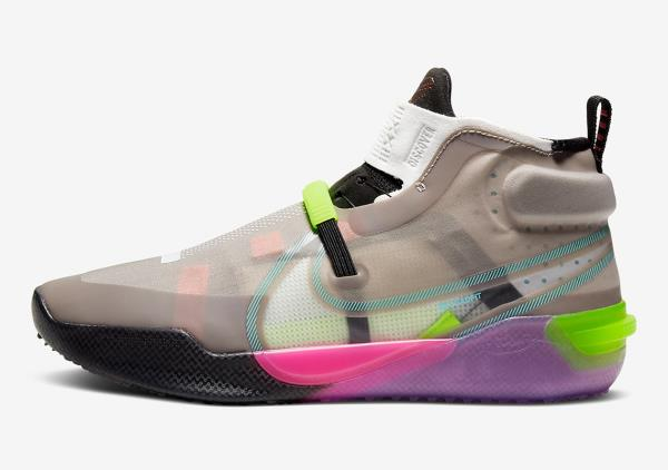 Nike Kobe Ad Nxt Ff Queen Multi Color Mens Shoes Ebay