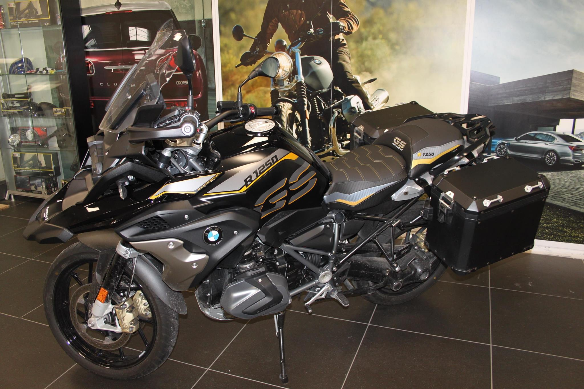 Stupendous Details About Bmw R1250Gs Exclusive 2019 Tappezzeria Italia Comfort Foam Seat Cover New Ocoug Best Dining Table And Chair Ideas Images Ocougorg