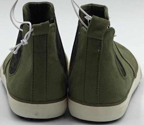 Toddler Boys/' Anton Casual Fashion Boots Olive-Various Sizes Cat /& Jack