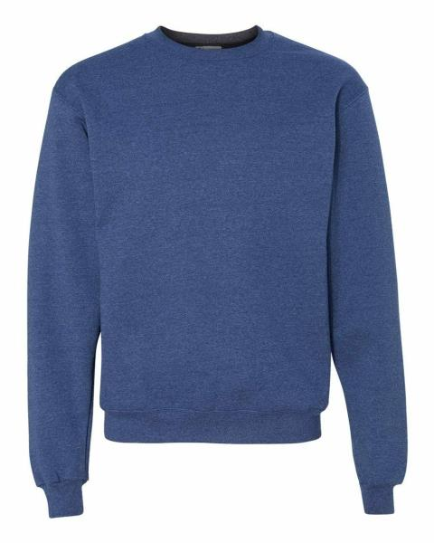 Champion Double Dry Eco Crewneck Sweatshirt Pullover Athletic Adult Size S600