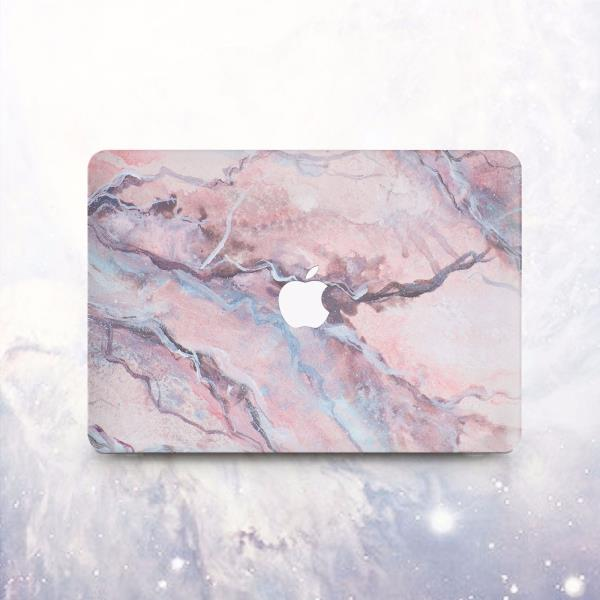 Illusion Marble 13 Case Macbook Cover Air 11 Pro Retina 15 12 Hard Shell Inch