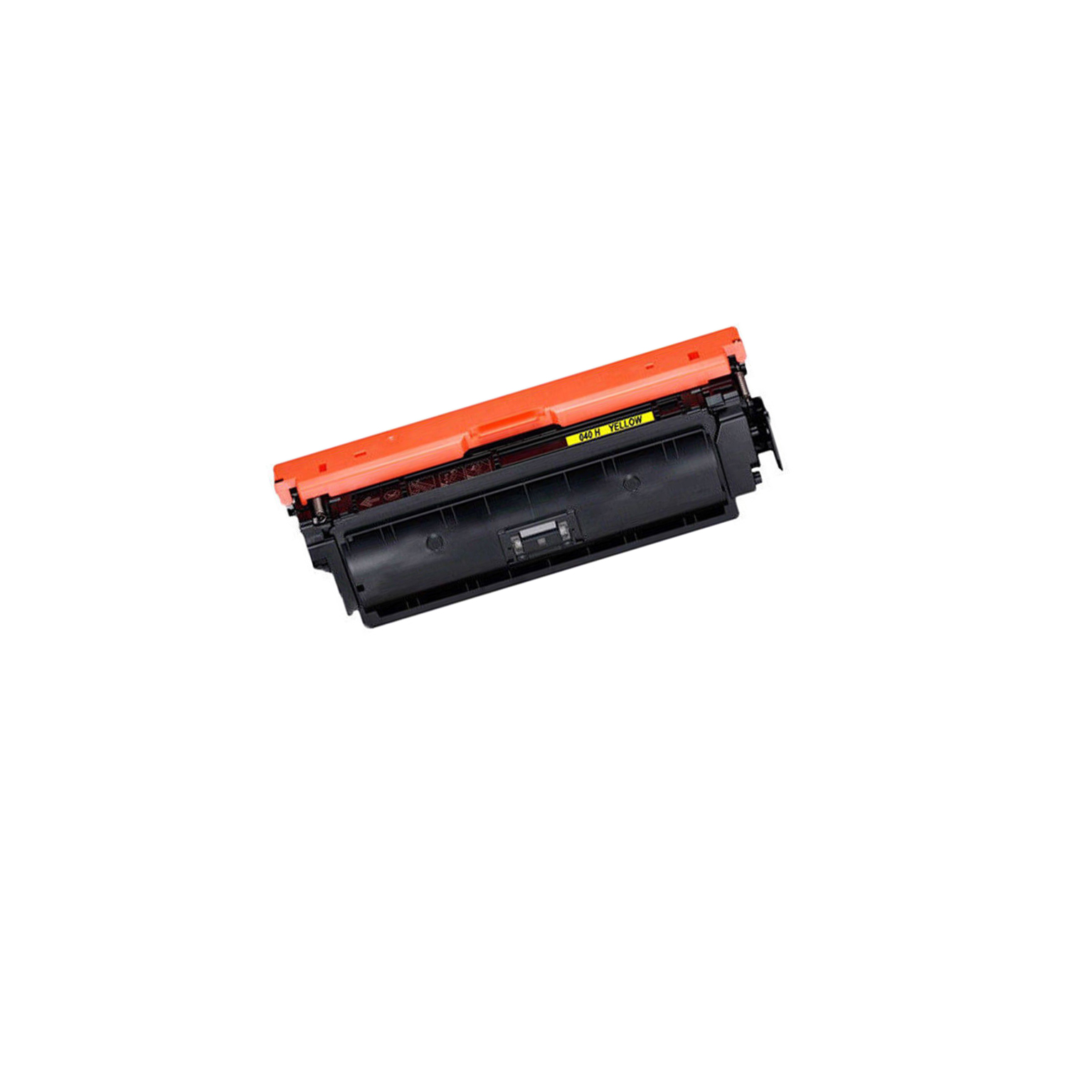 Black Cyan Magenta Yellow,4-Pack AB Volts Remanufactured High Yeild Toner Cartridge Replacement for Canon 040H for ImageCLASS LBP712Cdn