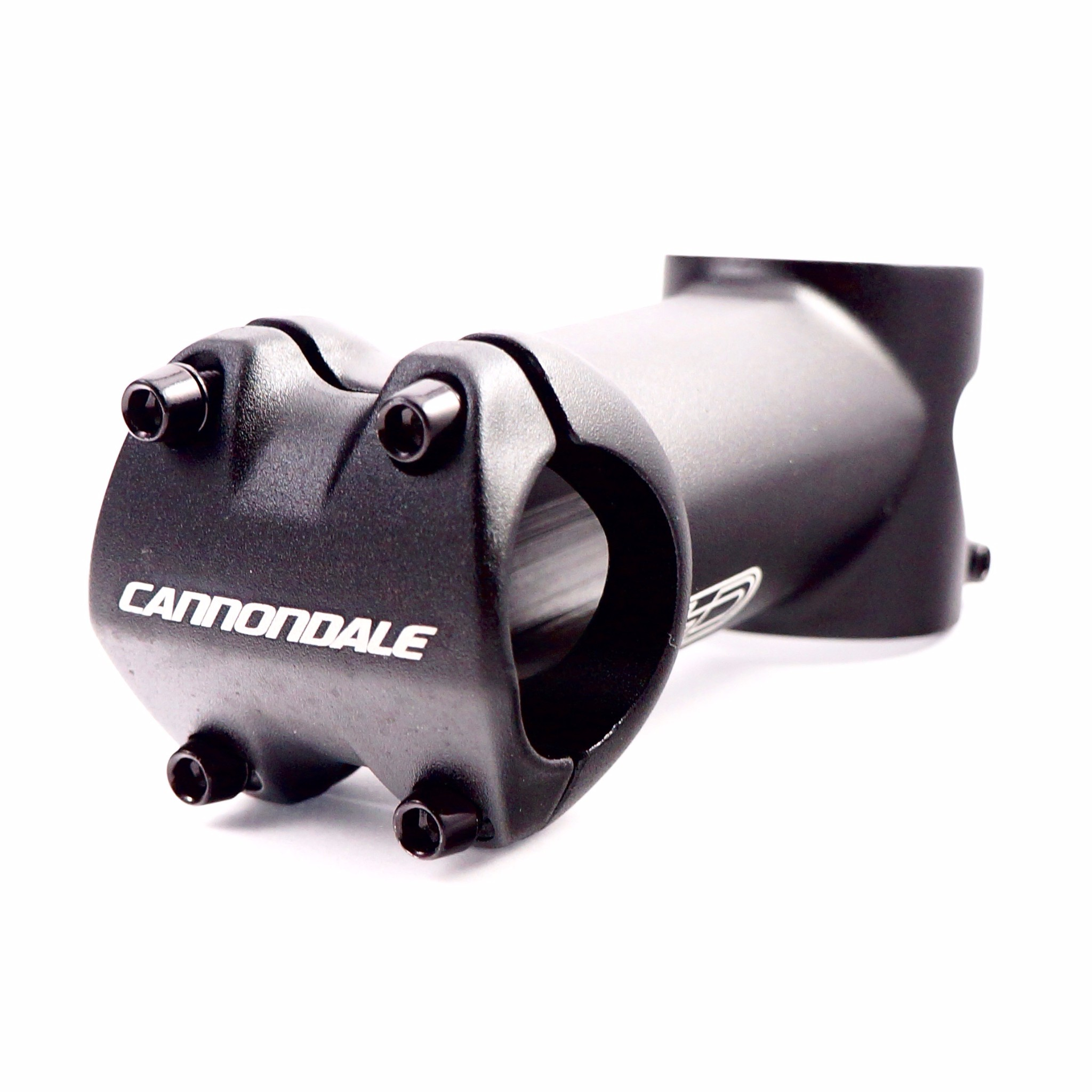 "New Cannondale C4 1-1//2/"" x 31.8mm Stem 7deg  Aluminum MTB Bike Stem 100mm"