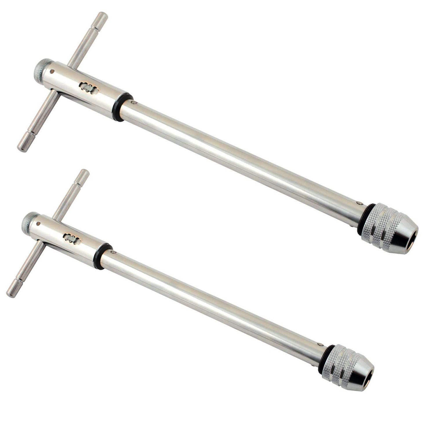 M12 310mm Long Ratchet Tap Wrench Extra Long  M5