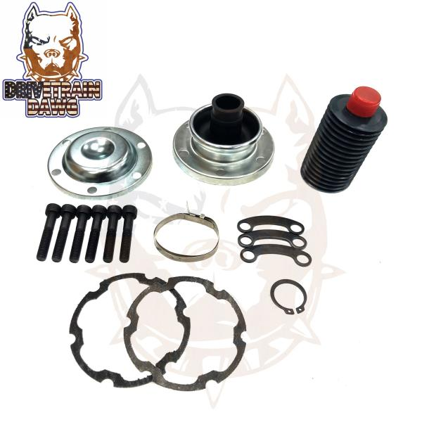 Front Prop Drive Shaft CV Joint Kit For 2002-2007 Jeep Liberty 52111597AA