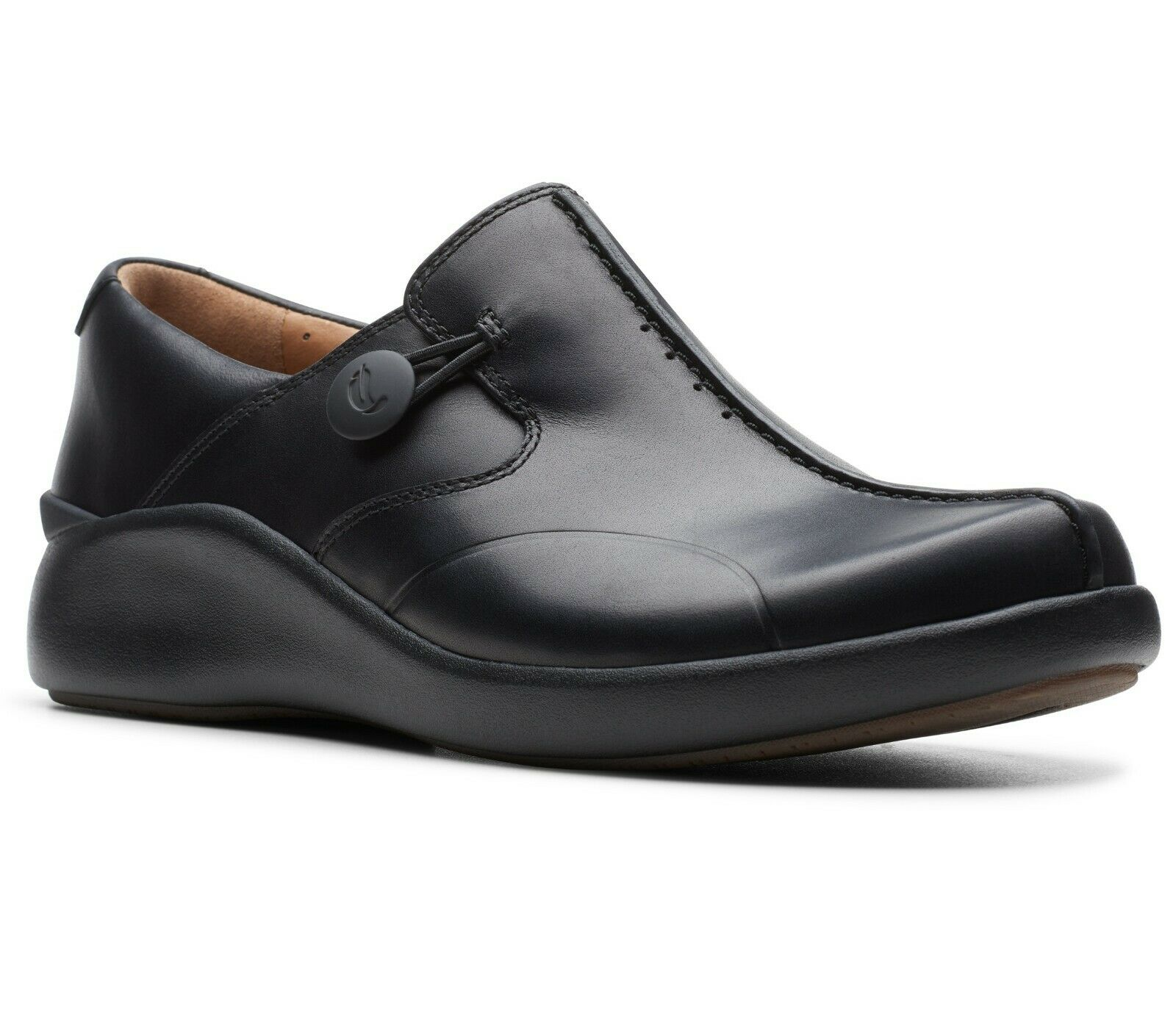 Clarks Unstructured Women Slip On Shoes