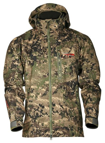 SITKA Gear Downpour Jacket