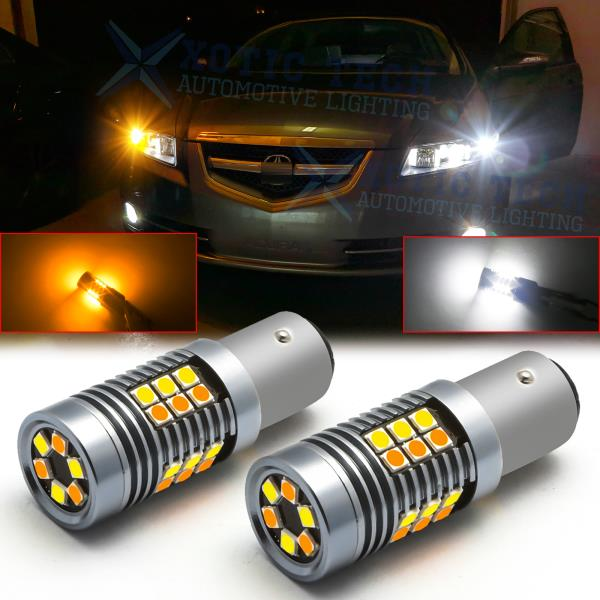 Right Side For 2009-2011 Acura TL SH//SH TECH Signal Light Lamp PAIR Left Side