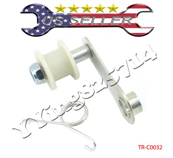 NEW CHAIN ROLLER TENSIONER FOR XR CRF50 110 125 SSR SDG PIT BIKE DIRT BIKE