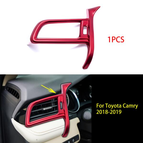 NEW TOYOTA CAMRY 3.5L 6CYL 2007 2008 2009 2010 UPPER AIR FRESH DUCT