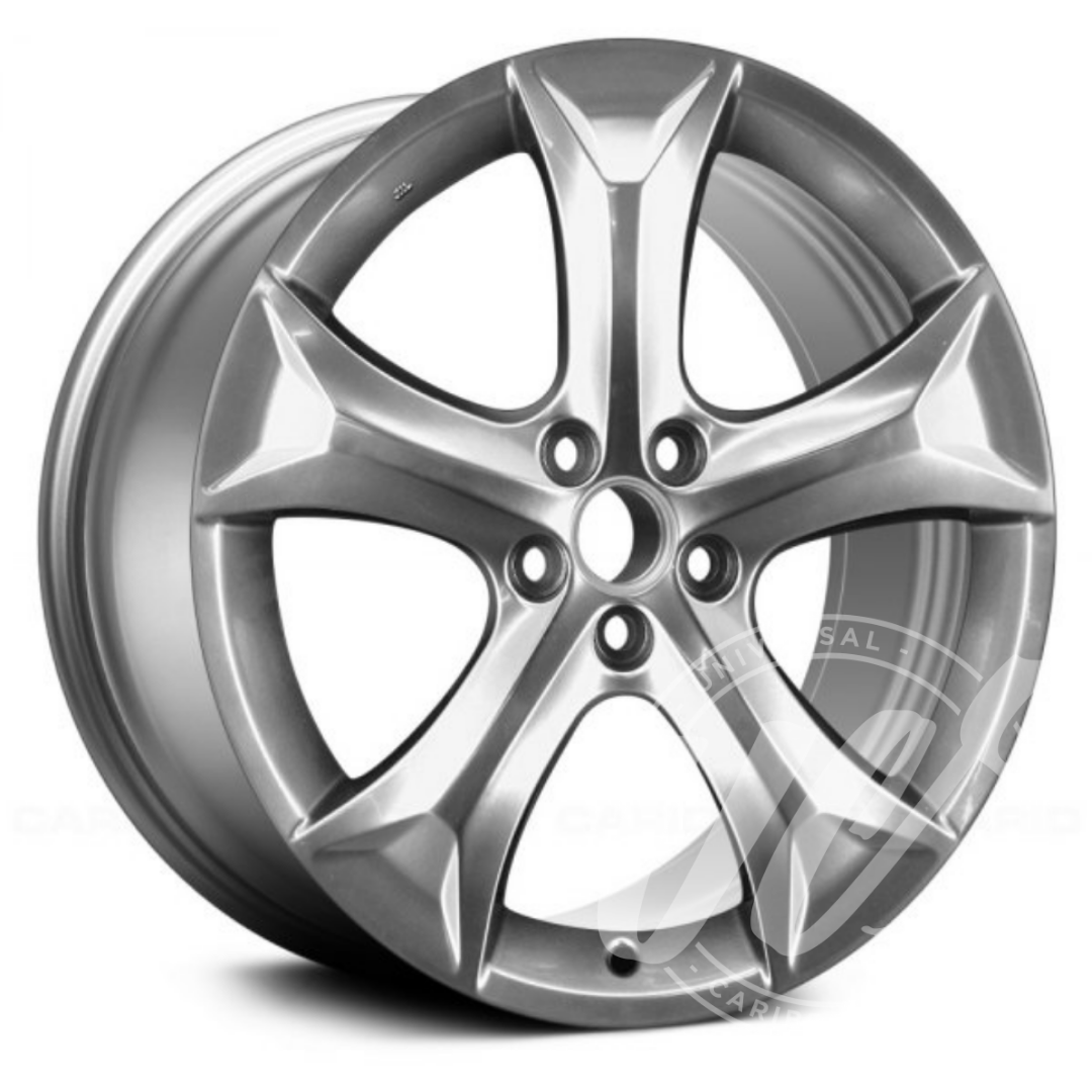 New 20 inch Replacement Alloy Wheel Rim Compatible With Toyota Venza 2009-2015