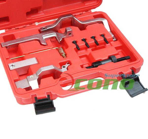 Compatible for BMW N12//N14 Mini Cooper Engine Camshaft Alignment Timing Tool Kit