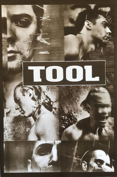 Tool Pins /& Needles Poster 24 x 36