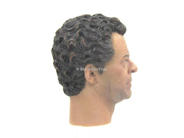 Head Sculpt John Noble  w//Neck Joint Walter Bishop 1//6 Scale Toy  FRINGE
