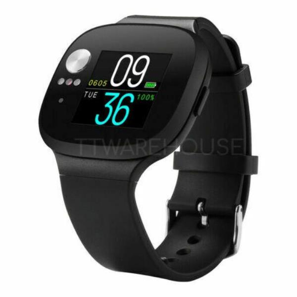 (FEDEX) NEW ASUS VivoWatch BP (HC-A04) Smart Watch With