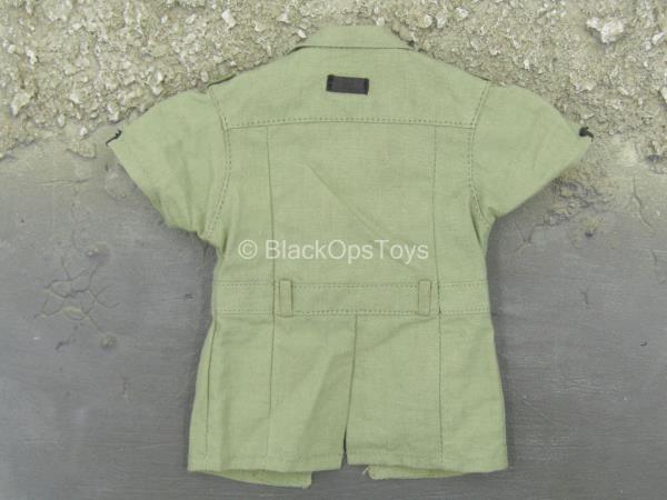 1//6 Scale Toy 80/'s Tropical Shirt