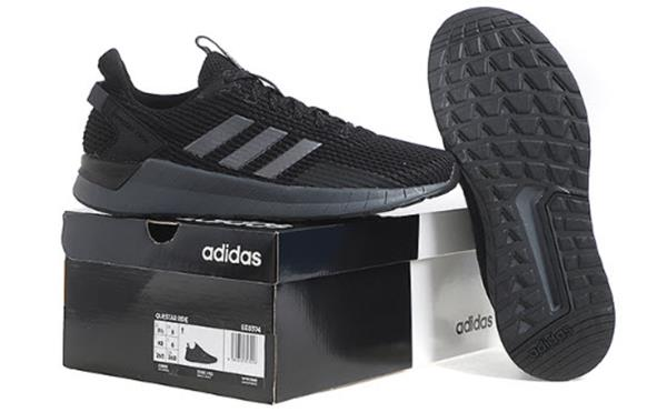 Details about Adidas Men Questar Ride Shoes Running Black Training Sneakers GYM Shoe EE8374