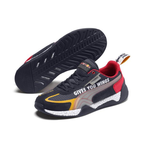 Details about [339810-01] Mens Puma RBR Red Bull Racing Speed Hybrid