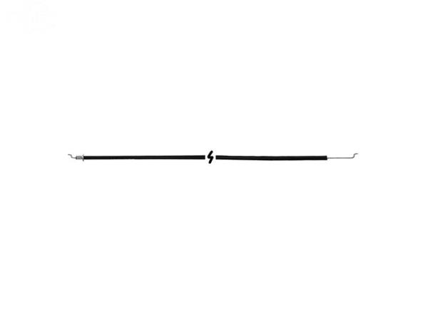 New Engine Brake Cable Fits MTD 746-0843