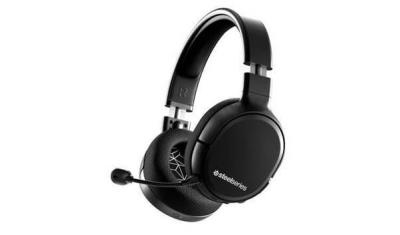 New Steelseries Arctis 1 Wireless Gaming Headset Ps4 Pc Switch Usb C A Ebay