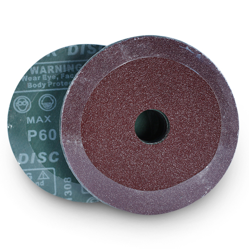 "9/"" Black Hawk 36 Grit A//O Resin Fiber Disc Grinding /& Sanding Discs 25 Pack"