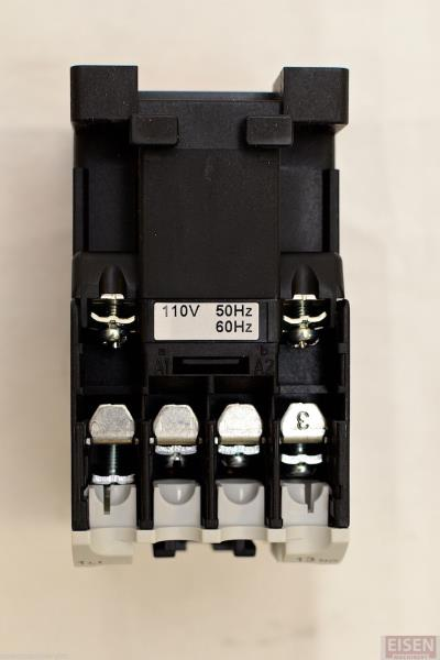 TECO CU-11 Magnetic Contactor 24V coil 3A1a TAIAN CN-11 Normally Open,
