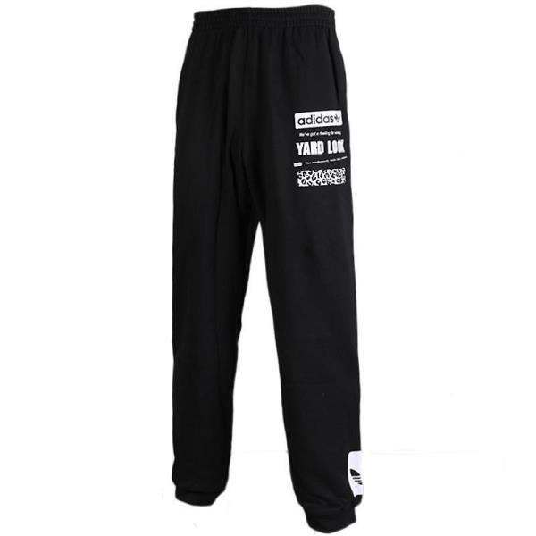 NEW RETRO ADIDAS ORIGINALS FLEECE BOTTOMS JOGGERS TRACK PANT 3 STRIPE TEORADO LG