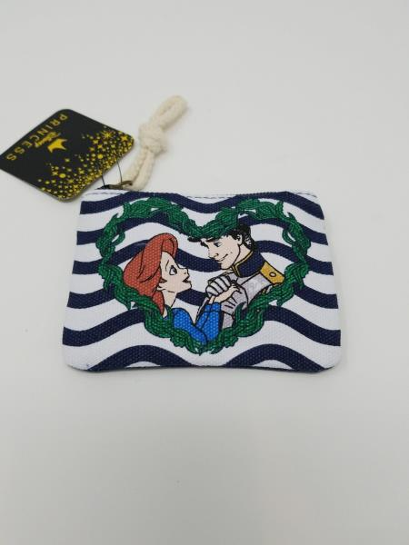 Donald Mickey NIP Disney Close-Up Character Snap Coin Purse Wallet Toy Story