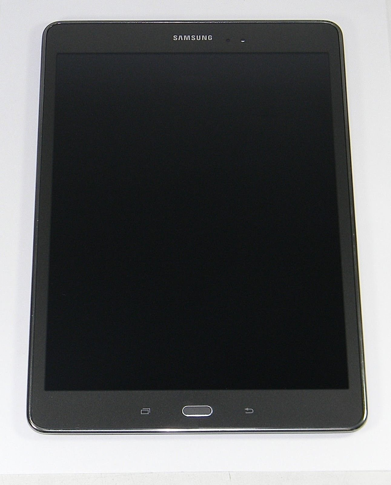 "For Samsung Galaxy Tab A 9.7/"" SM-T550 LCD Digitizer Touch Screen Assembly QC"