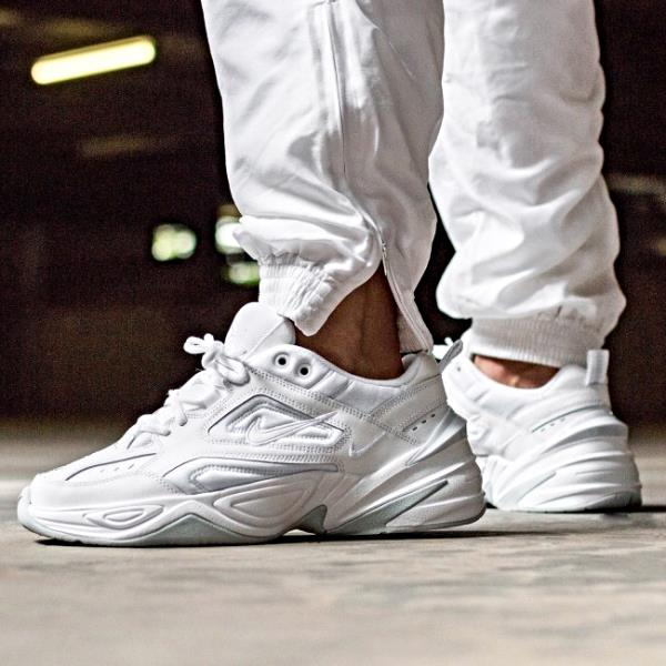 cost charm get cheap latest Details about Nike M2K Tekno Sneakers Pure Platinum Size 8 9 10 11 12 Mens  Shoes New