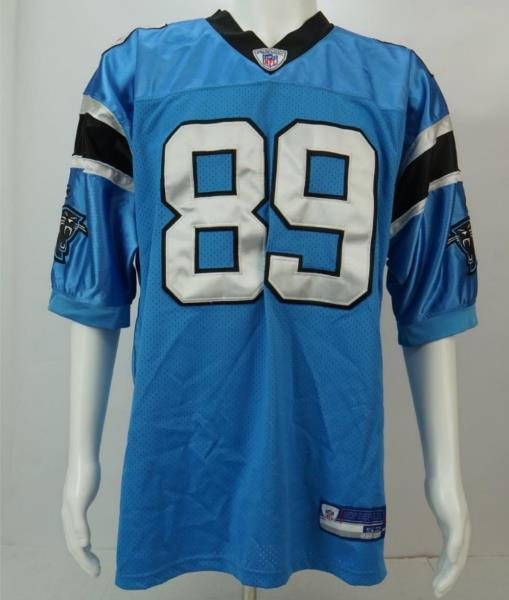 authentic carolina panthers jersey