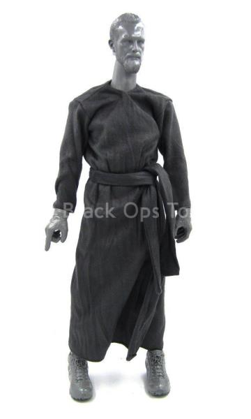 Hot Toys Star Wars Emperor Palpatine MMS468 Grey Under Robes loose 1//6th scale